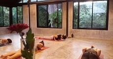 09 evening hatha yoga class