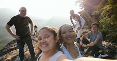 10 naga mountain excursion