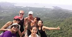 12 naga mountain excursion