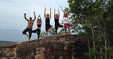 14 naga mountain excursion