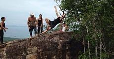 15 naga mountain excursion