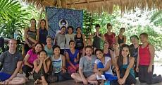 18 yoga festival krabi
