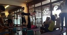 Acro yoga 01