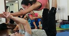 Acro yoga 02